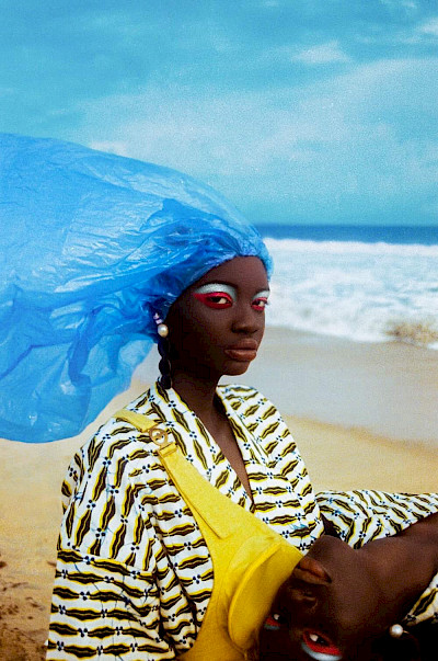 'Menu – 'Louis Philippe de Gagoue X Olooh by Kader Diaby – Fashion and Photography, Ivory Coast,2019