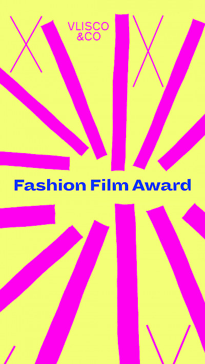 'Menu – 'Fashion Film Award